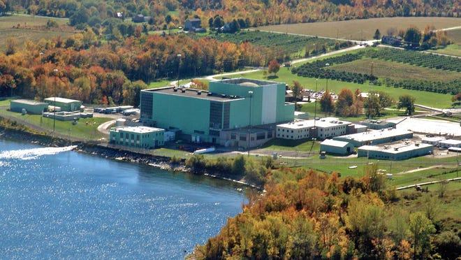 Ginna Nuclear Power Plant