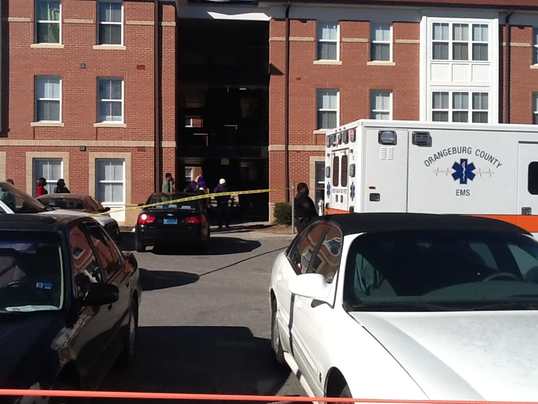 South Carolina shooting