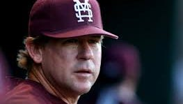 Mississippi State coach John Cohen watched a few more signees get selected in the MLB Draft on Wednesday.