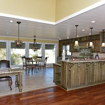 Home of the Week March 4: Dual living space at Deer Point home