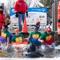 St. Clair Polar Plunge breaks fundraising record