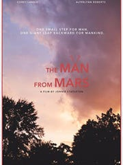 """The Man from Mars"" directed by Jonnie Stapleton was"