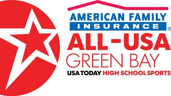 ALL-USA Green Bay football power rankings.
