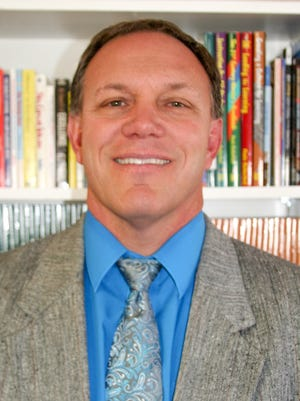LCSD testing and technology director Scott Lommori is retiring effective July 1.