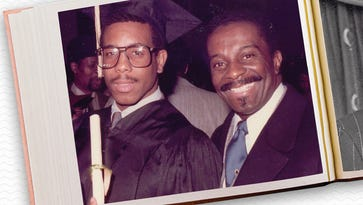 Metro Detroit dads share life lessons from their late fathers