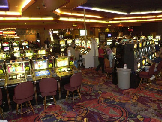 Mazatzal Casino: The casino offers video and reel-to-reel