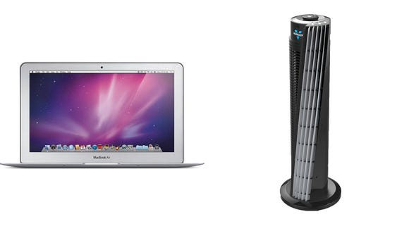 Snag deals on college essentials like laptops and fans