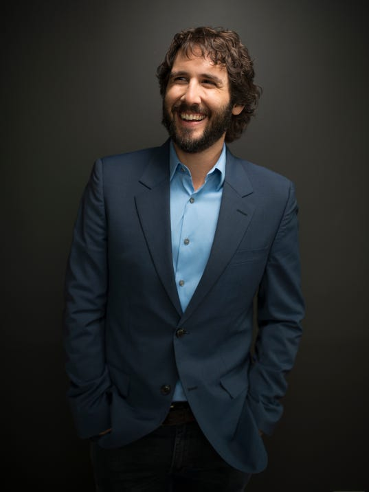 Josh Groban - The Making Of All That Echoes