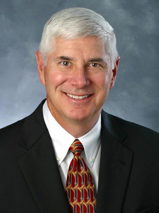David Melcher