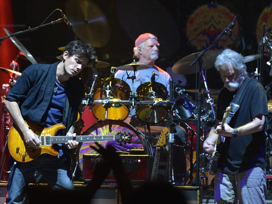 Dead & Company In Concert - New York, New York
