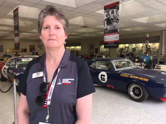 Betsy Smith, newly in charge of the museum, wants to expand the museum and update it.