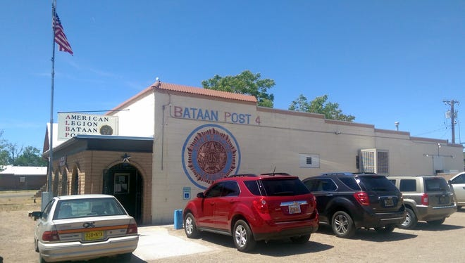 The American Legion Auxiliary, Unit 0004, fosters attention to the veterans at Fort Bayard and Truth or Consequences in New Mexico.