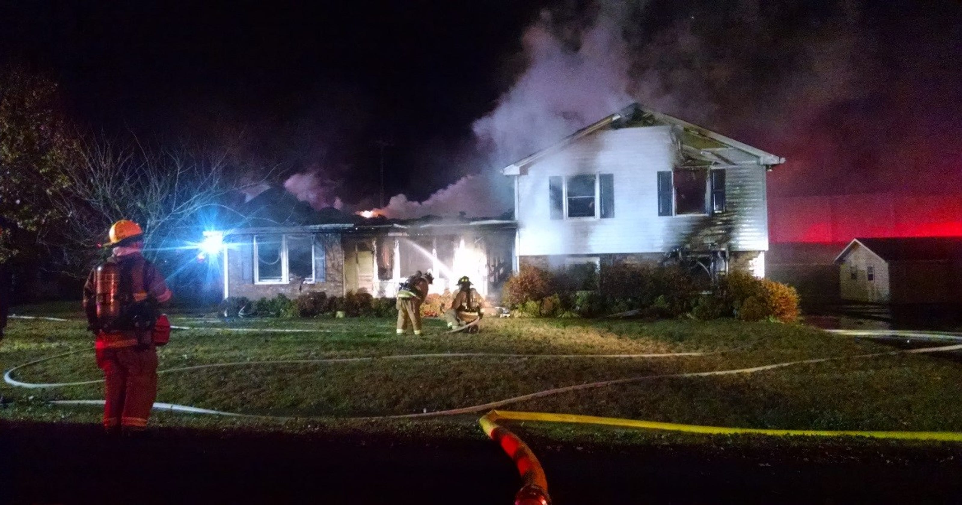 a0c69b337756 Franklin family lose home in fire