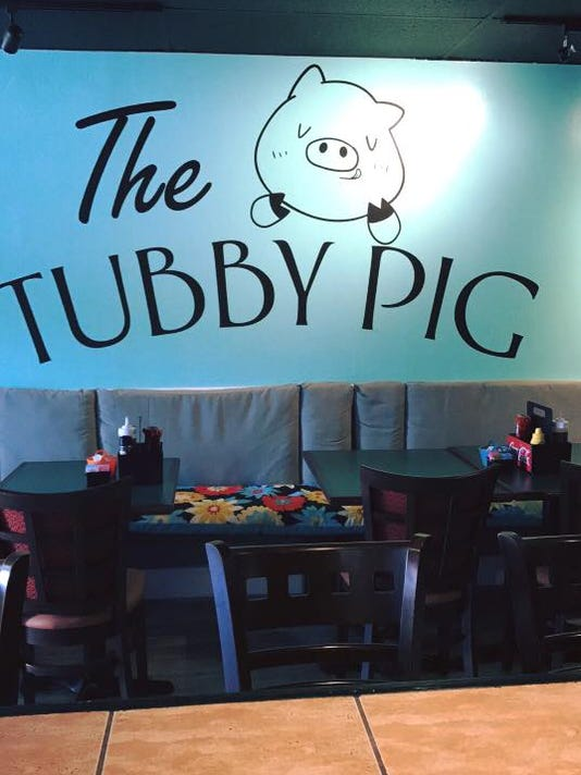 The Tubby Pig Fort Myers