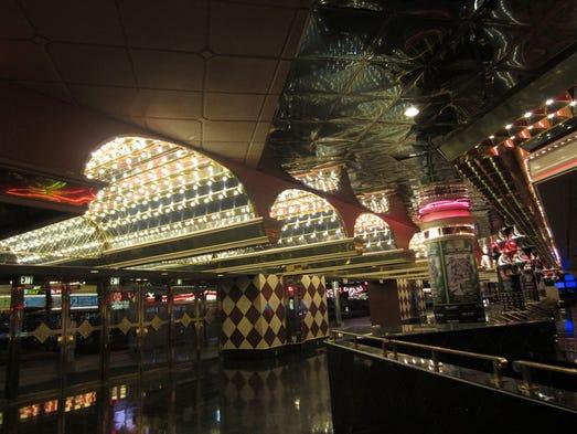 what las vegas casino is closing
