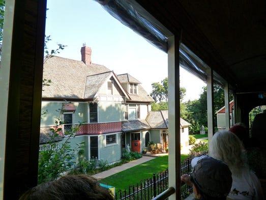 Trolley Tours Of Stillwater: www.yelp.com/biz/trolley-tours-of-stillwater-stillwater