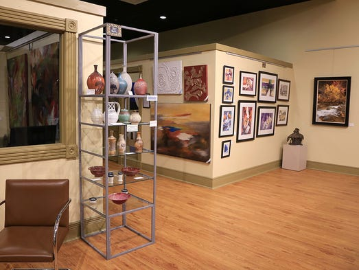 Soutah scene new column explores the southern utah arts for 13 a table theatre saint georges