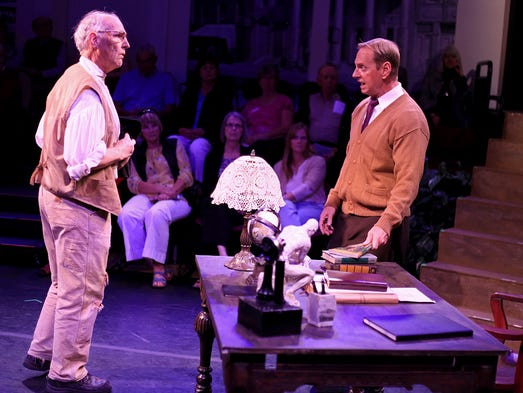 Sgmt 39 s 39 my fair lady 39 is charming for 13 a table theatre saint georges