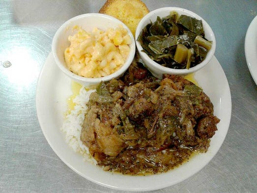 Soul Food Restaurants Around Phoenix