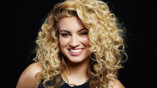 """Tori Kelly will perform on Dec. 9 at Indiana Farmers Coliseum as part of """"99.5 ZPL Jingle Jam."""""""