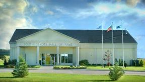 South Dakota Hall of Fame in Chamberlain