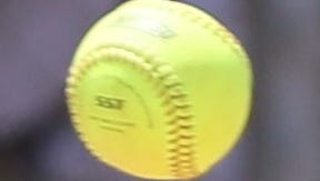 The MHSAA slow-pitch championships are set for Saturday.