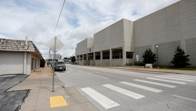 GPS and alcohol monitors and other forms of pretrial supervision can help reduce overcrowding at the Greene County jail.