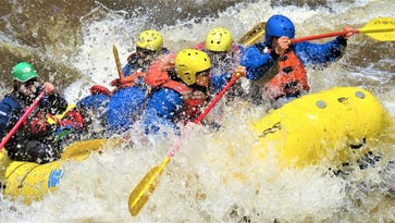Colorado rafting season is here: What you need to know