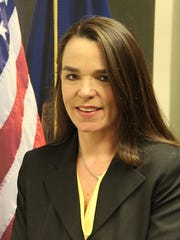 MDOC Director Heidi Washington