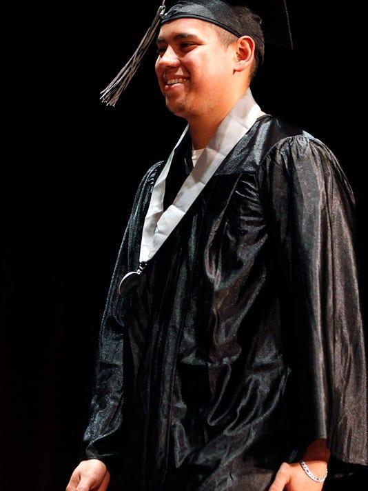 SAL0605-Roberts Graduation secondary
