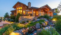 If considering a lakefront home, put on a life vest, because properties are few and command high prices.