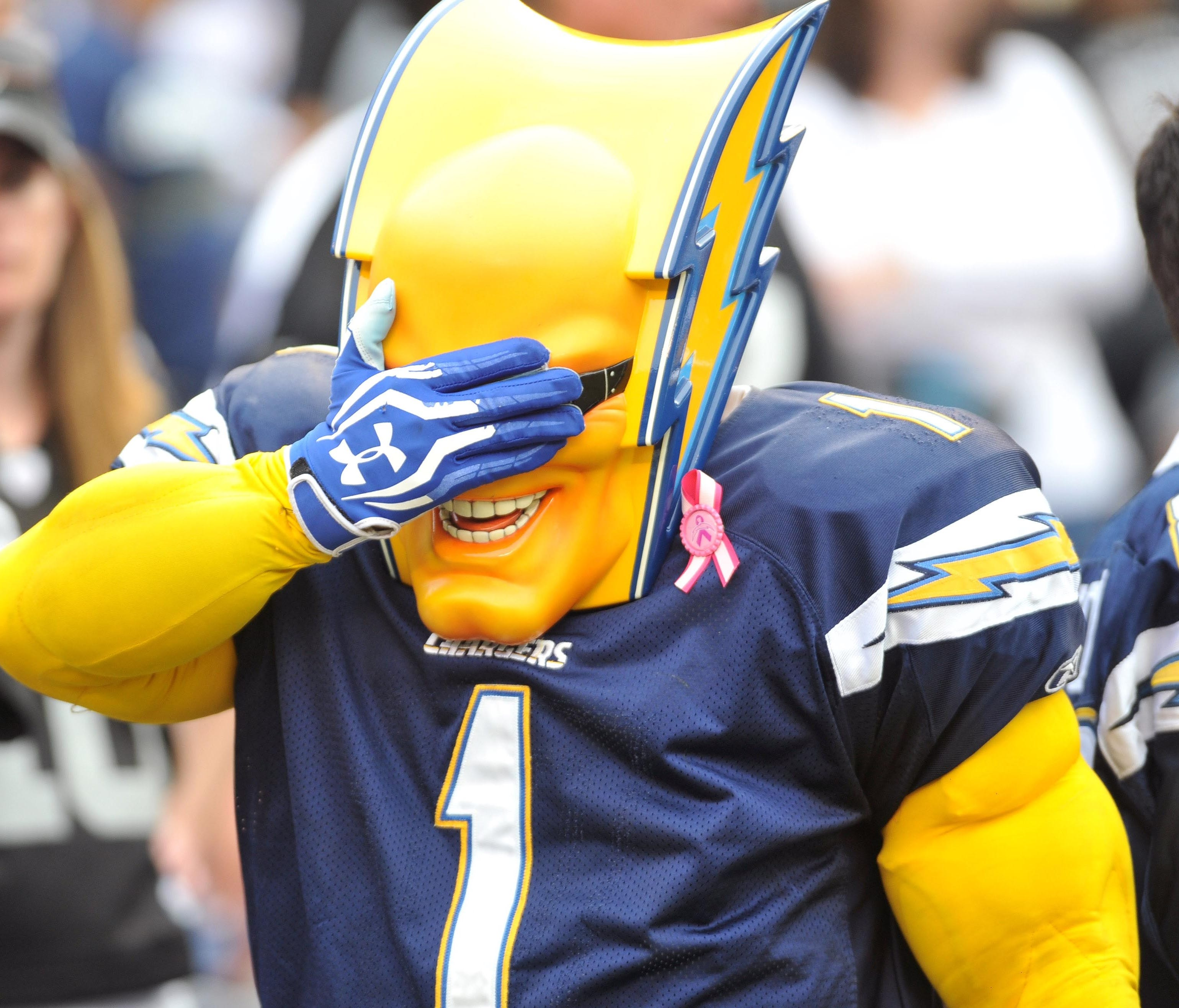 Chargers Rams Raiders All File To Relocate To Los Angeles Wbir Com