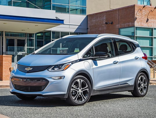 General motors to switch to electric vehicles as gas cars for General motors electric car