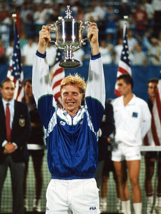 2014-8-24 boris becker wins us open