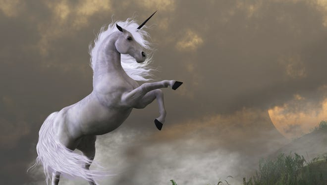 In 2012, North Korean archaeologists claimed to have discovered a unicorn lair in Pyongyang.