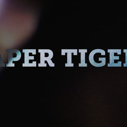 Paper Tigers will be screened at 6 p.m. on Aug. 4 at UW-Manitowoc.