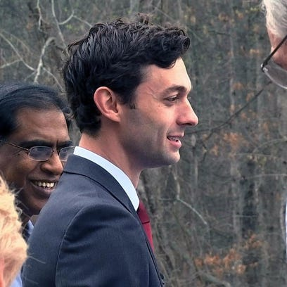Georgia House race down to 2 candidates