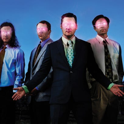 Not done rockin' yet: Brown County arena to host Modest Mouse concert Sept. 19