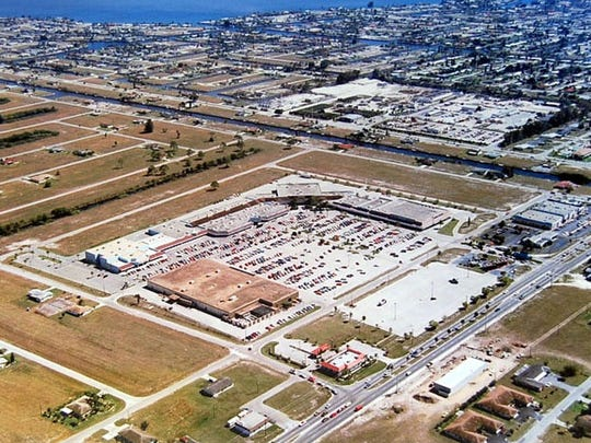 Cape Coral does not have the history of gradual evolution from pioneer settlement to modern city that cities like Fort Myers have; and Cape Coral was not designed for commercial development to begin with. It was supposed to be a residential subdivision of Fort Myers.