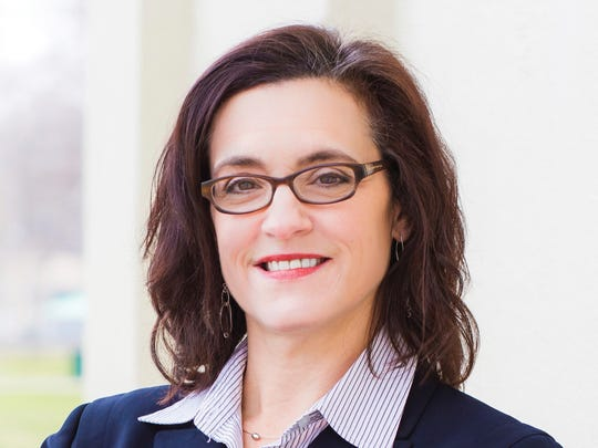 Molly Clifford, a Democratic candidate for the Northwest District City Council seat.