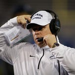 Brian Polian on the challenges of taking over Notre Dame's special teams