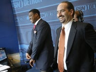 Detroit Tigers' games won't be same without Allen and Impemba