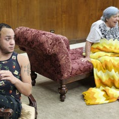 One-act plays return to the Abilene Community Theater stage beginning Thursday