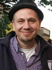 Greg Pason