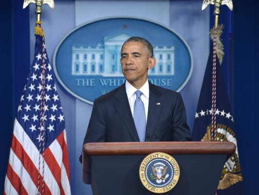White House: Two U.S. hostages killed