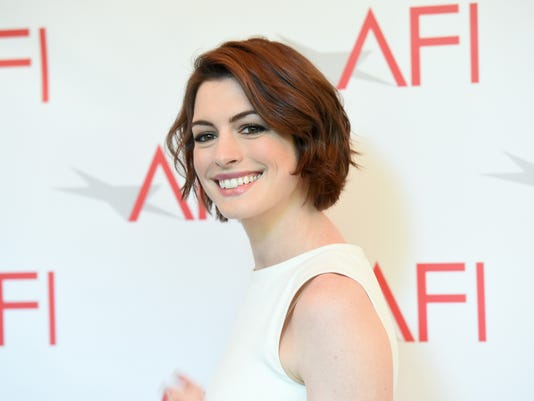 15th Annual AFI Awards - Arrivals