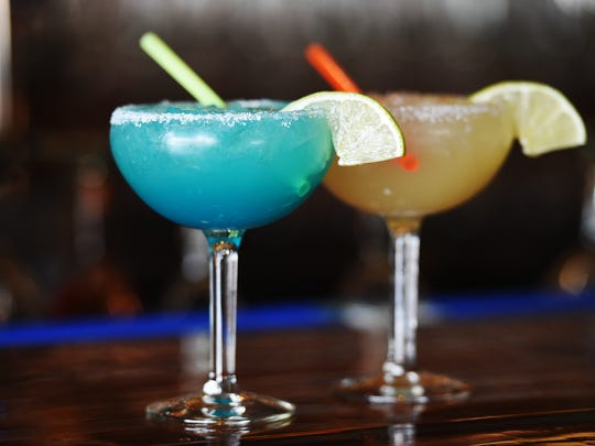 La Buena Vida in Fort Collins has an extensive margarita menu, developed by co-owner Hugo Caballero Jr. The recipes forgo sweet and sour mixer in favor of fresh fruit juices.