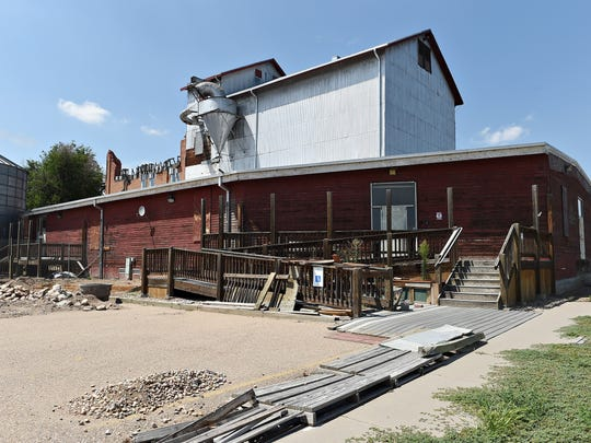 Blue Ocean has a contract on the Windsor Mill, which was badly damaged in the 2008 tornado. The Fort Collins-based development company is considering moving the Old Elk Distillery concept to that location from Fort Collins or leasing a redeveloped mill out for a brewpub concept with restaurant components.
