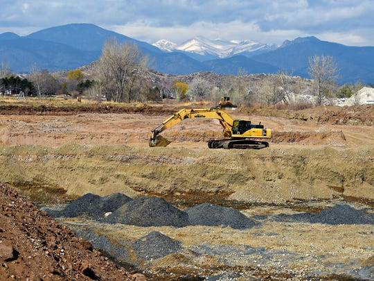Opponents of a gravel mine and concrete batch plant in Laporte proposed by Loveland Ready Mix have sued in District Court in hopes of overturning the approval of the project by Larimer County officials.