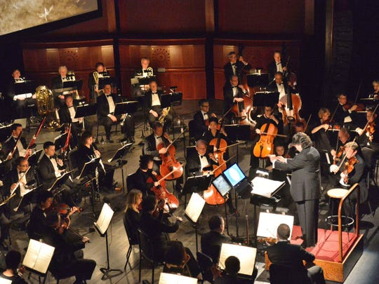 The New Jersey Symphony Orchestra has offered programs